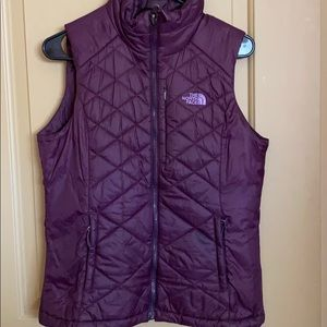 Women's small patagonia vest